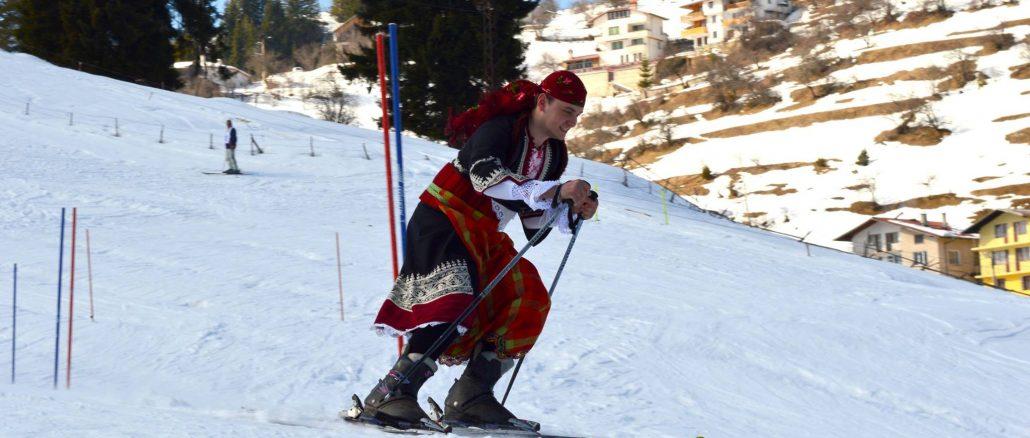 rodopski skior